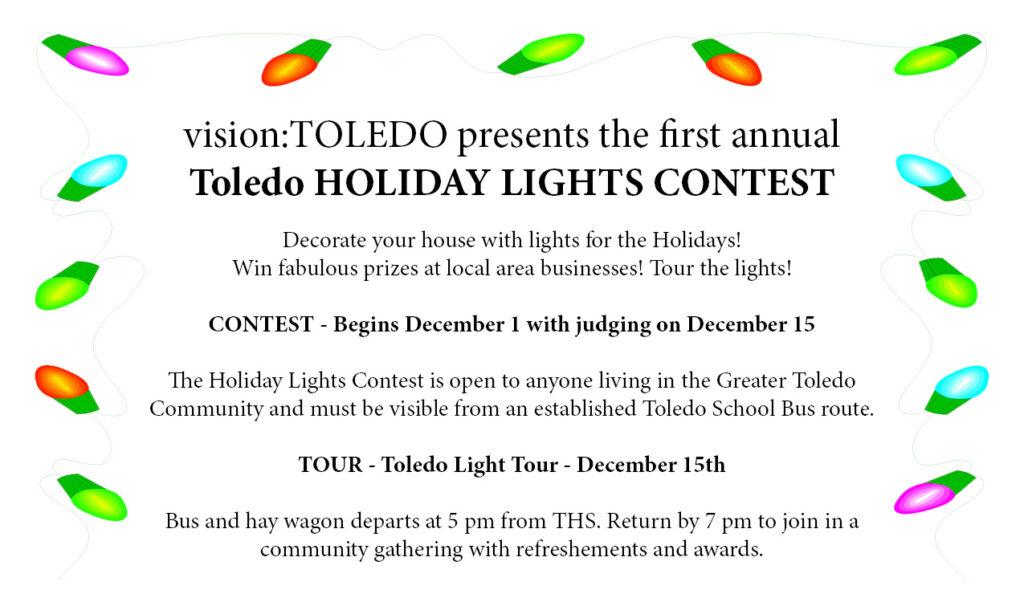 Holiday LightsWeb