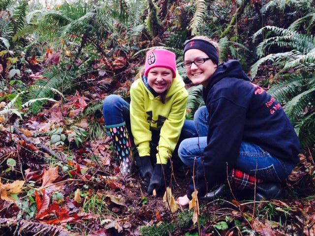 TMS Habitat Restoration Trail Project Update